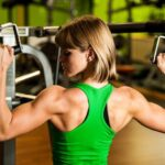 Muscle building after a bariatric surgery